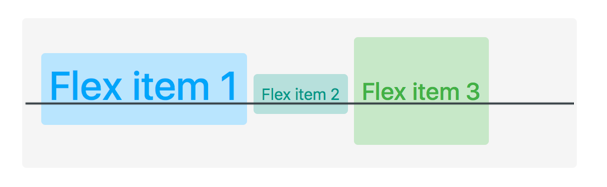 Day 3: Bootstrap 4 Flex Tutorial and Examples | BootstrapBay
