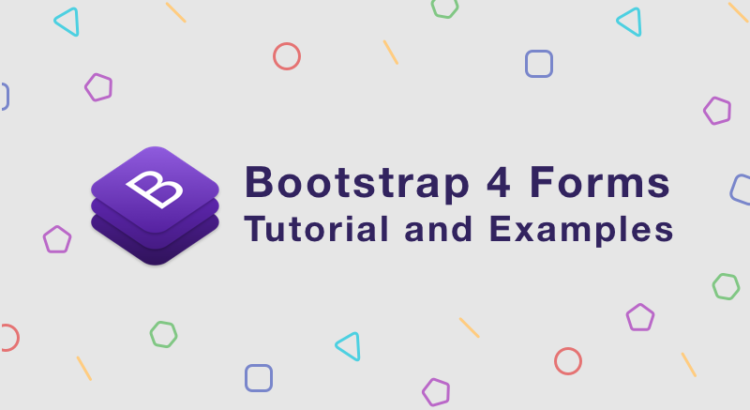 Day 8: Bootstrap 4 Forms Tutorial and Examples | BootstrapBay